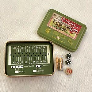 Vintage Game Sports